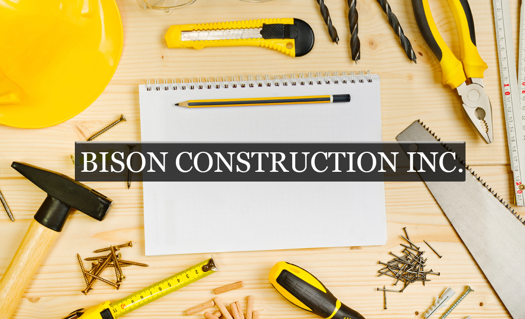 Bison Construction Inc.